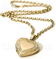 Sell Gold Pendants & Lockets